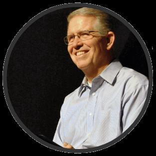 Pastor Steve Washburn