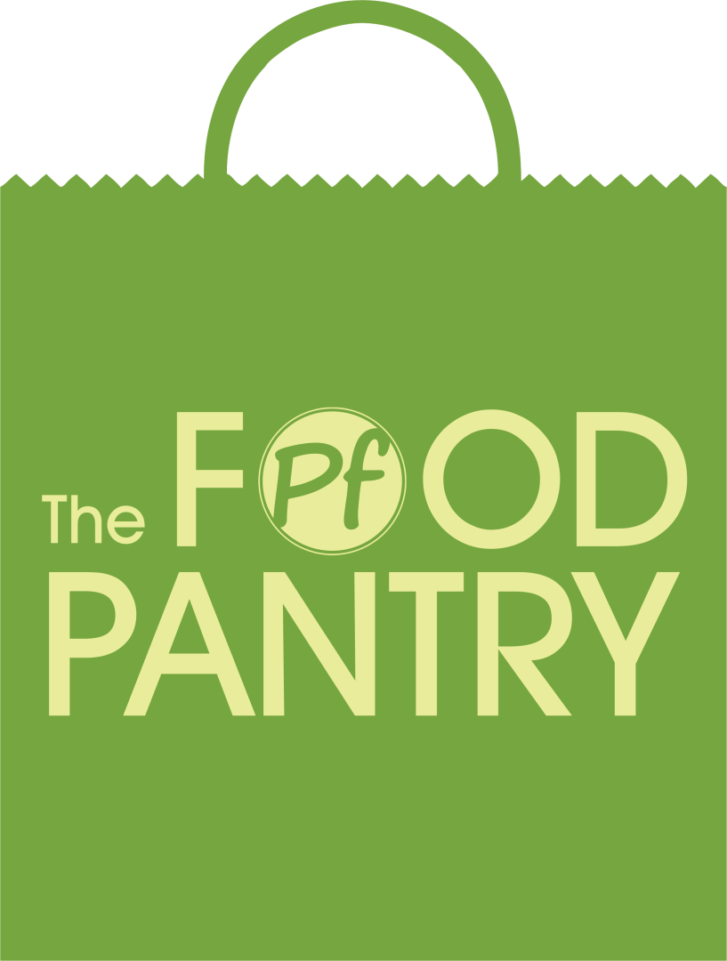 Food Pantry LOGO no BG