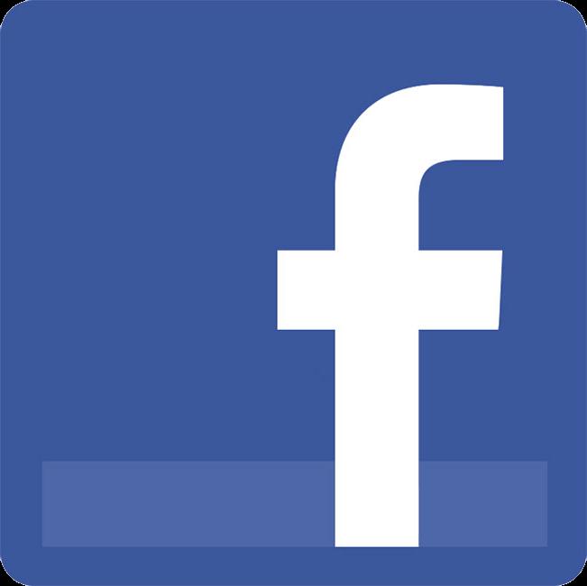 facebook logo no BG
