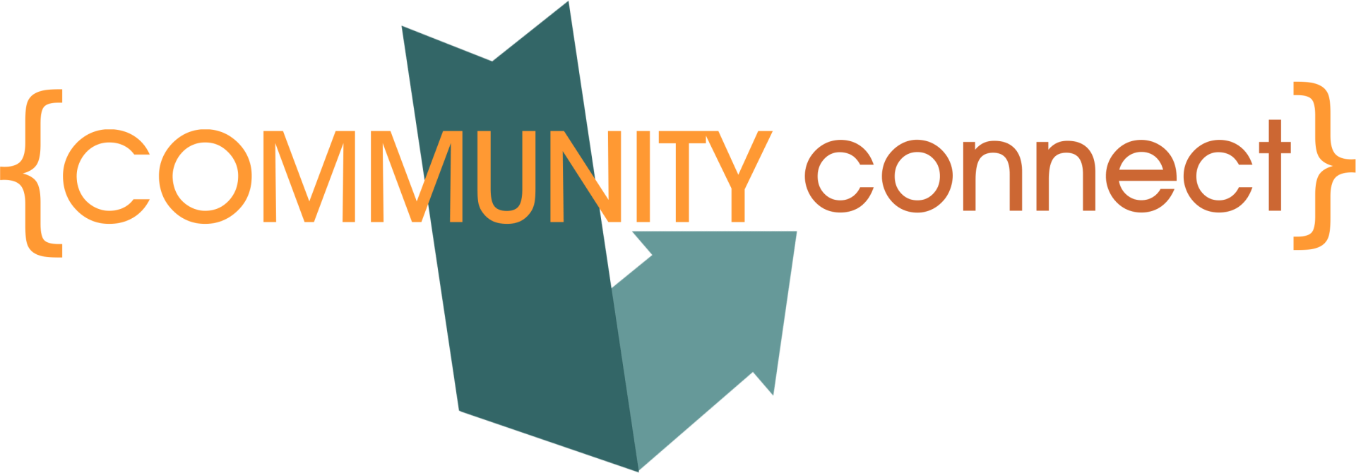 Community COnnect logo no v2 BG