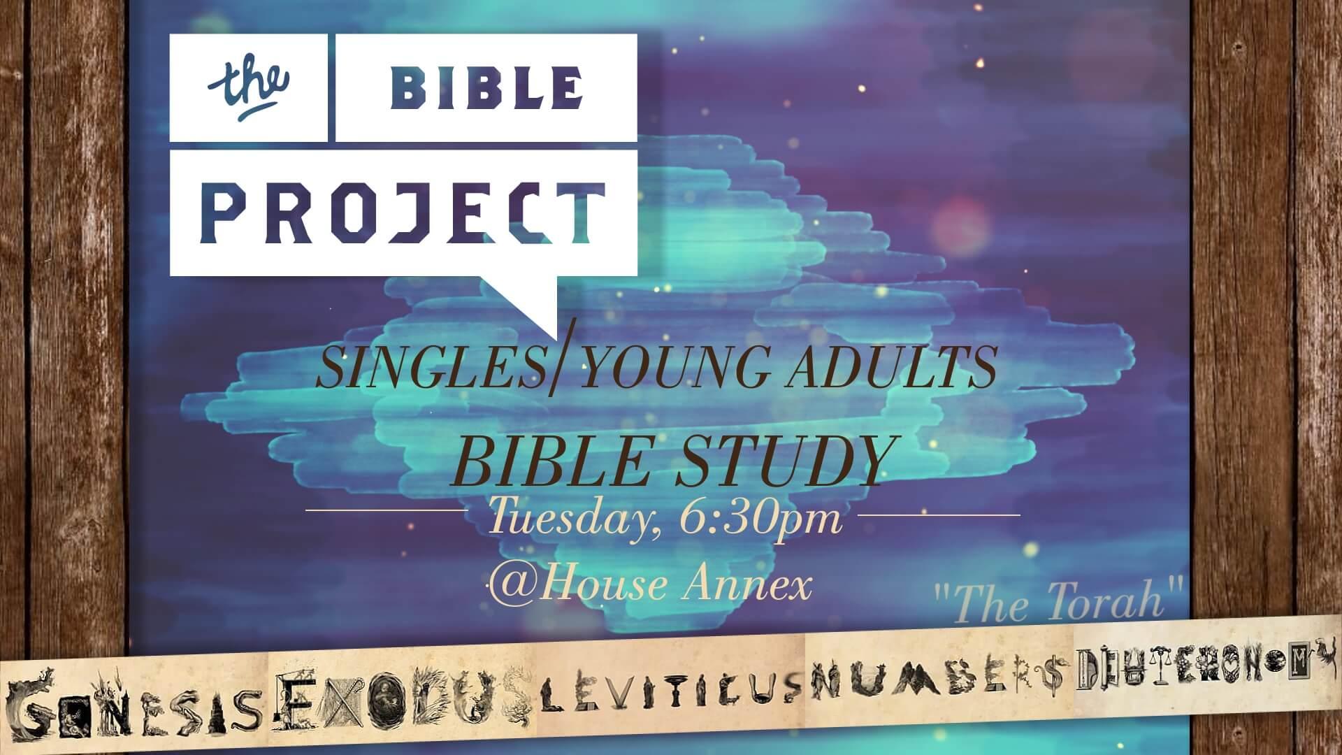 bible project bible study slide C