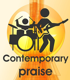 Contemporary Praise Music